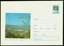 1972 Iron Gates Dam,Hydroelectric Power Station,Danube Lock,Romania,cover