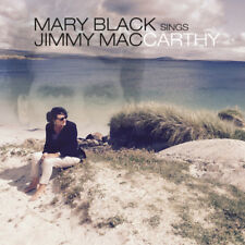 Mary Black - Sings Jimmy MacCarthy (2017)   NEW & SEALED CD