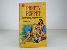 Pretty Puppet by Dallas Mayo Sleaze GGA Vintage Paperback