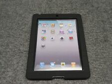 Durable Protective iPad case W/ Built in Screen Protector for iPad 2/3/4