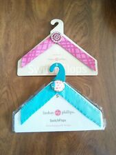 Lindsay Phillips Switchflops Straps Interchangeable Lot 2 Tilly & Corby