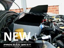Process West PWSP08 Intercooler Splitter Only fits Subaru STi MY06-07 fits SU...
