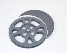 16mm Film Reel + Box 240 meter (800 ft) - new