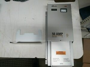 CHARLES MARINE 93-24505SP-A 50AMP 24V 120VAC 5000 SERIES Battery CHARGER