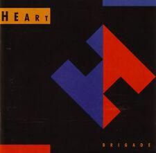 Heart CD Brigade - England