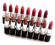 Mac Lipstick Matte Various Shades Fast UK Postage