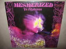 Mesmerized in Madison Wi Rare Sealed New Vinyl Lp Sardonyx Zebras Kleptix Diati