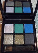 MAC Antonio Lopez TEAL EyeShadow Palette, BN, 2013, Discontinued