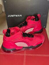 Nike Jordan Aerospace 720 Gym Red Black Men's Trainers UK 10.5 EU 45.5 Rrp £160