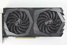 MSI GeForce RTX 2060 Super Gaming X 8GB Graphics Card GDRR6