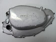 Honda XL250 XL 250 #2482 Engine Side / Clutch Cover (C)