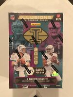 2020 NFL ILLUSIONS BLASTER BOX FACTORY SEALED NEW