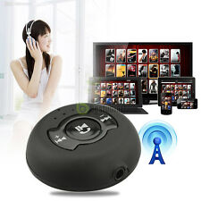 Wireless Bluetooth 4.0 A2DP Audio Stereo Dongle Adapter Receiver for phone PC DG