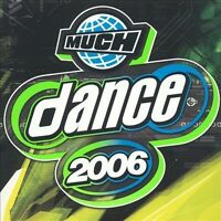 FREE US SHIP. on ANY 3+ CDs! NEW CD Various Artists: Much Dance 2006 Import