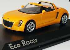 NOREV 1:43 VW ECO RACER CONCEPT ORANGE METALLIC 9,5 cm