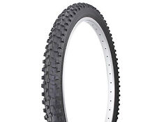 "Pair of Mountain Bike Tire Duro 26"" x 2.60"" Black/Black Side Wall Db-1006"
