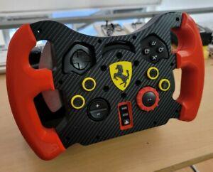 Mod Volante corona F1 personalizzato per Logitech G29 e G920