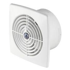 Badezimmer Extraktor Ventilator 100mm/10.2cm und Bewegungsmelder Küche Toilette