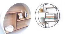 Muebles de madera maciza para el hogar