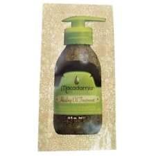 Macadamia Natural Oil Healing Oil Treatment 3ml Sachet - NEW - FREE P&P - UK