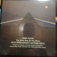 PINK FLOYD - THE DARK SIDE OF THE MOON - 30TH ANNIVERASRY EDITION VINYL 2003