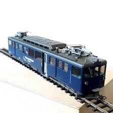 Bemo 1281 336  HOm   MOB  BDe 4/4 Baggage Railcar No. 3006