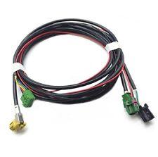 USB Aux-in Kabelsatz für VW Golf 7 App Connect Carplay MIB Radio Navi