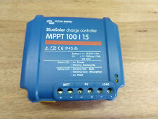 Victron Blue Solar MPPT 100/15 15A Solar Charge Controller