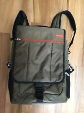 Targus Laptop Backpack Olive/Black Bag