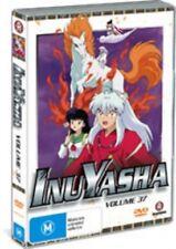 Inu Yasha : Vol 37 (DVD, 2007) New Region 4