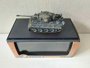 "Dragon Armor 1/72 Tiger I Early - 8/2.PzGrenDiv ""Das Reich"" Russia 1943 - 60098"