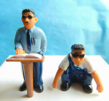 Homies Series 5  EL PROFE and SPIDER  Figure Figurines