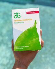 ARBONNE Mind Health Cherry Lime (30 stick box) Unopened