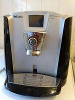 Saeco Primea Duo Touch Cappuccino - Kaffeevollautomat mit Milchschäumer