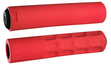 ODI Grips F-1 Series Vapor Grips - Red