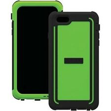 "Trident Cyclops Series Sleek Armor Case For iPhone 6 Plus / 6S Plus (5.5"") Green"