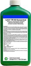 ILKA TR80 Desinfektionsreiniger Konzentrat 1 Liter
