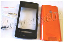 Housing Fascia Battery Cover Keypad For S.E  W150 W150i Yendo Orange UK