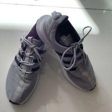 Adidas Men's Shoes - US8.5 / UK8 Grey