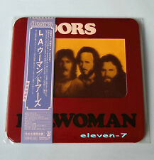 THE DOORS L.A. Woman JAPAN mini LP CD brand new & still sealed
