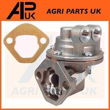 Ruggerini Industrial Marine Diesel Engine Series RY Fuel Lift Pump Lombardini