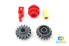 Lego Technic Gear and Clutch Pack