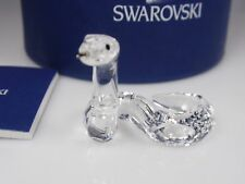Swarovski Crystal Snake Figurine 1109237
