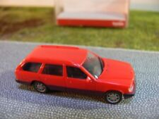 1/87 Herpa MB E 320 T-Modell rot 021463