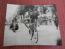 photo presse cyclisme vélo -  Tour de France ?  -  ( ref 23
