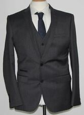 Unbranded Polyester Checked Suits & Tailoring for Men