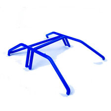 RC 1/10 Model Car Body Interior Roll Cage Boom Wing Mount HPI HSP Racing 00165B