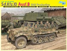 DRAGON 6731 Maquette Sd.Kfz.10 Ausf.B 1942