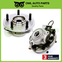 2 Front Left and Right Wheel Bearing & Hub for 2004 2005 2006 Chrysler Pacifica