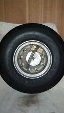 Bridgestone Aircraft Tire 24x7.7 - 16ply With B-737 Nose Wheel